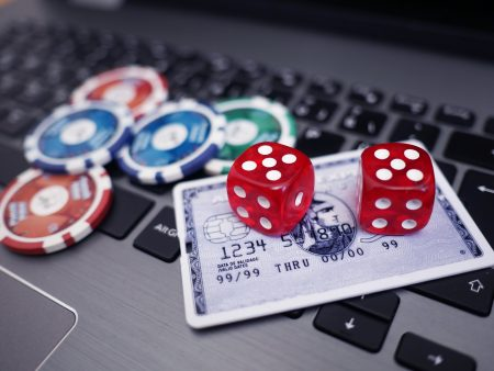 Top Casino Games for Extroverts