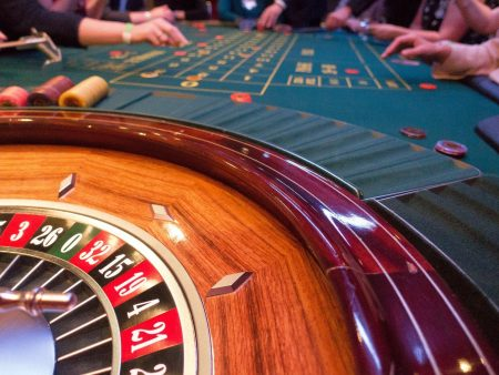 Casinos Place Themselves at an Advantage With These Psychological Tricks